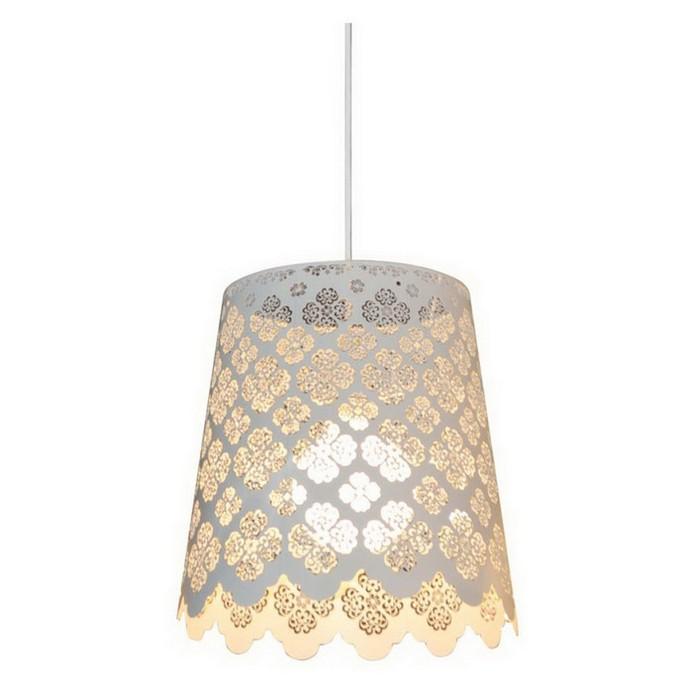 Светильник Arte Lamp A2030SP-1WA