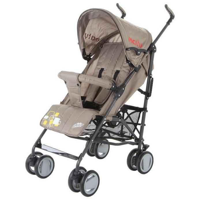 Коляска-трость Baby Care In City Khaki