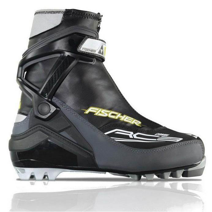 Ботинки лыжные Fischer RC3 Combi