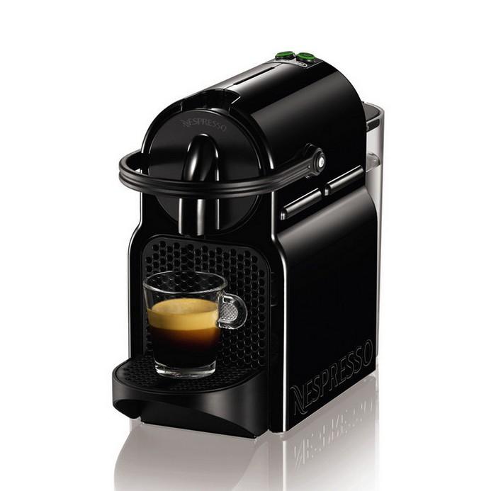 Капсульная кофеварка DeLonghi EN80 Black