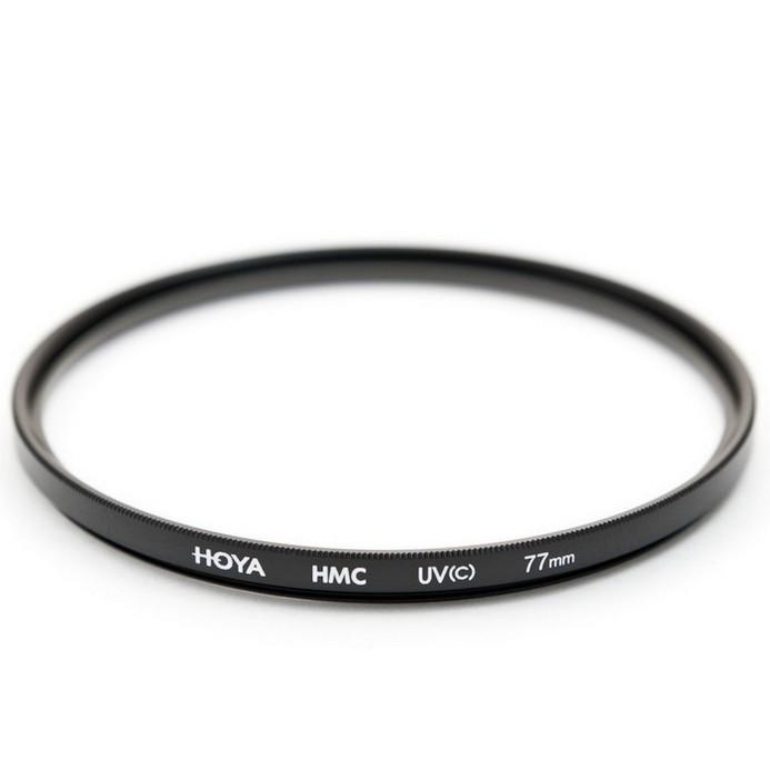 Светофильтр HOYA UV(C) HMC 77