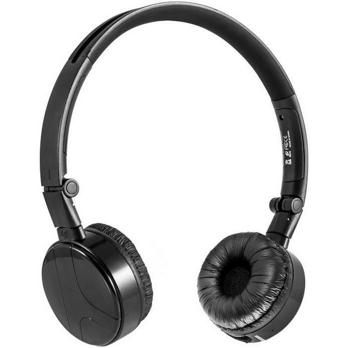 Гарнитура Defender FreeMotion HN-B601 Черный (63601)