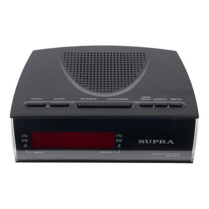 Радиоприемник Supra SA-38FM