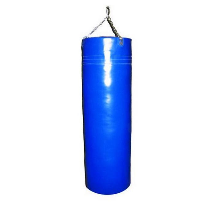 Боксерский мешок No Name 15 кг 60 см d-26 см (тент)