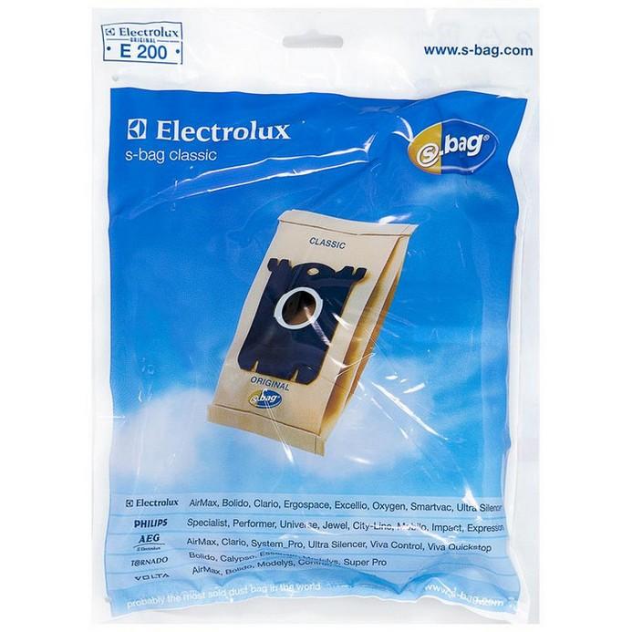 Пылесборник Electrolux E-200