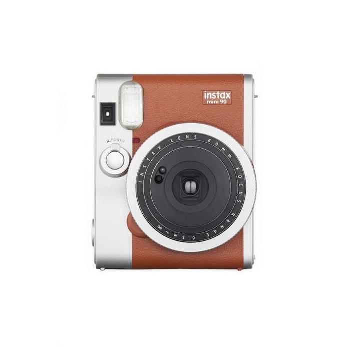 Фотоаппарат с мгновенной печатью Fujifilm Instax Mini 90