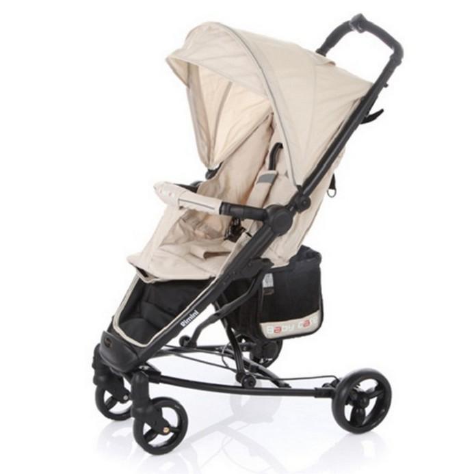 Прогулочная коляска Baby Care Rimini Beige