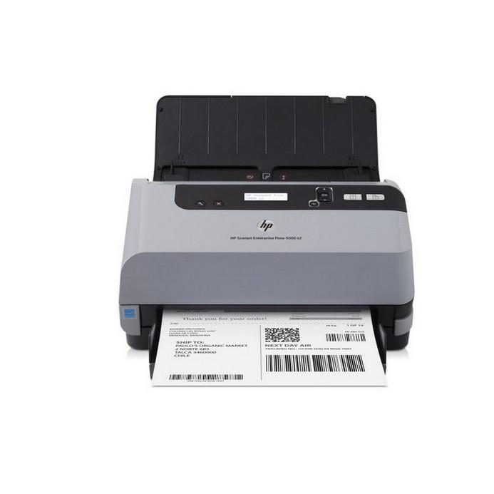 Сканер HP 5000 S2 (L2738A)