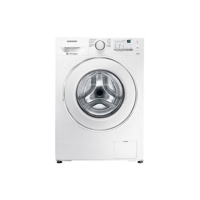 Встраиваемая стиральная машина Samsung WW60J3247JW