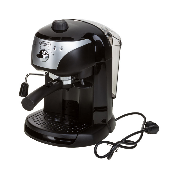 Кофеварка DeLonghi EC-220
