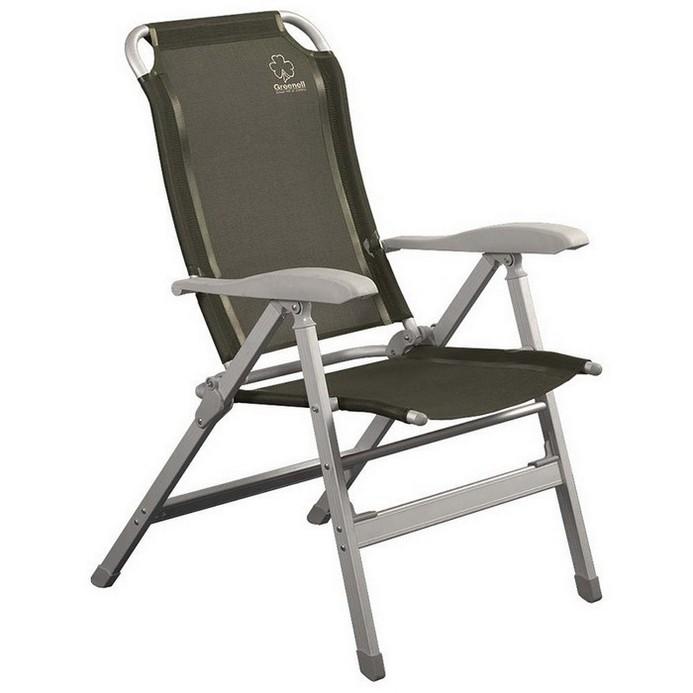 Кресло Greenell FC-10 зеленый