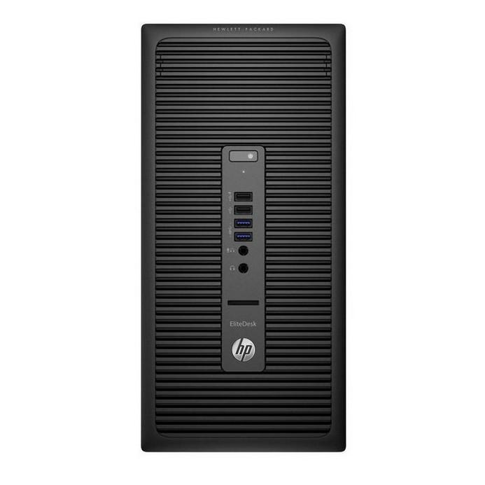 Системный блок HP 705 G1 MT (J4V10EA)