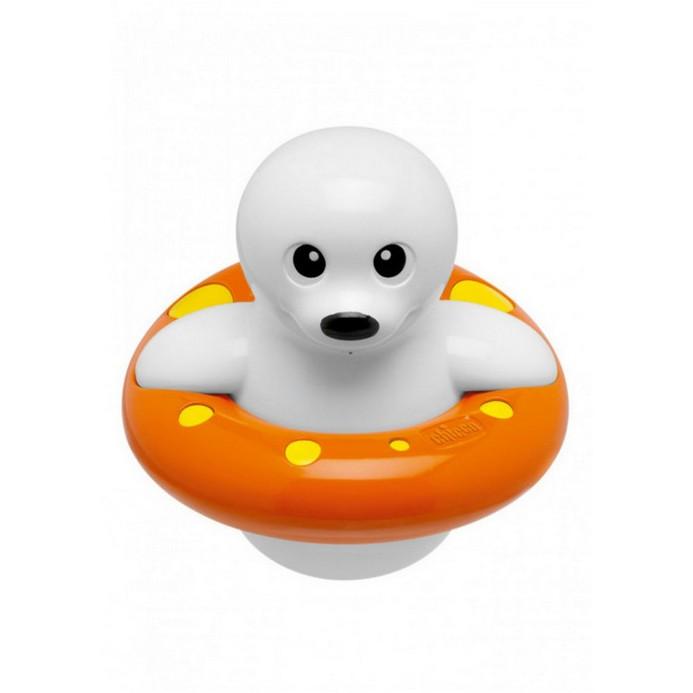 Игрушка для купания Chicco Морской котик (05191)