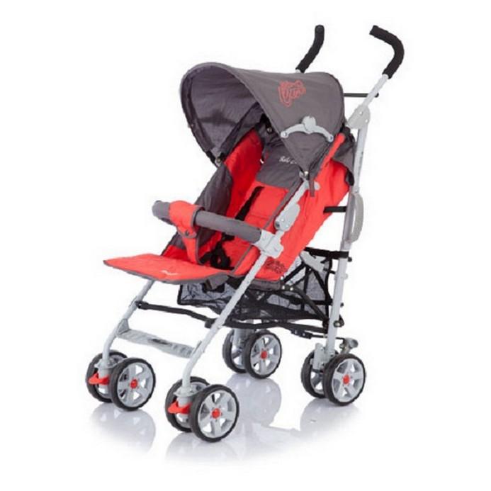 Коляска-трость Baby Care Polo 107 Dark Red