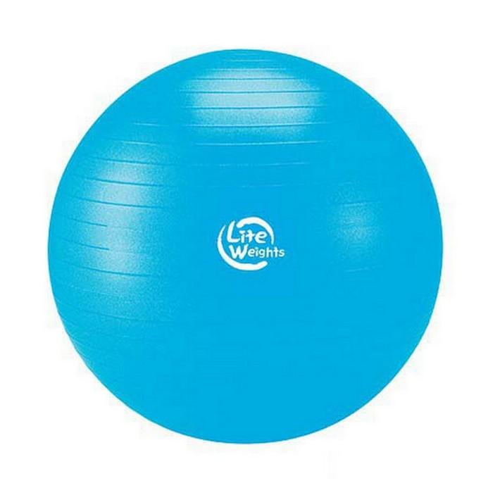 Гимнастический мяч Lite Weights 1867LW