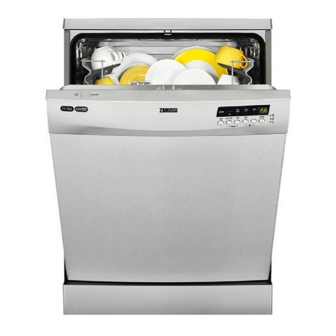 Встраиваемая посудомоечная машина Zanussi ZDF 92600XA