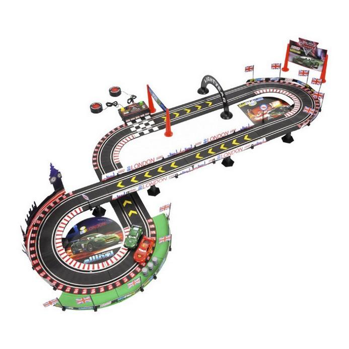 Игровой набор DICKIE Трек Cars. Англия