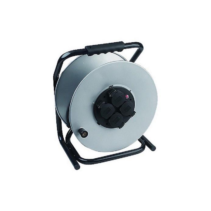 Удлинитель ЭРА RM-4-3x1.5-30m-IP44