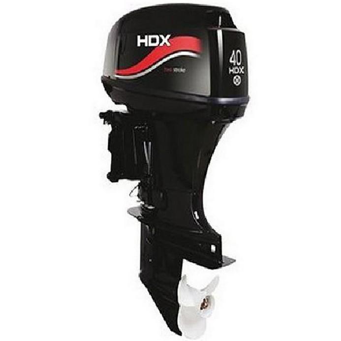 Лодочный мотор HDX T 40 JBML New