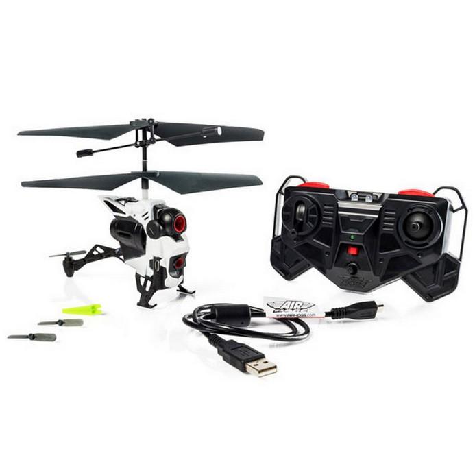 Радиоуправляемый вертолет Air Hogs с камерой (44545)