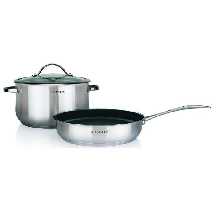 Набор посуды Supra SAS-0398Kit