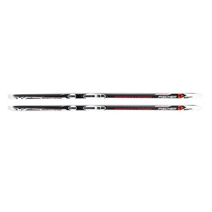 Беговые лыжи Fischer SportY Crown N45514
