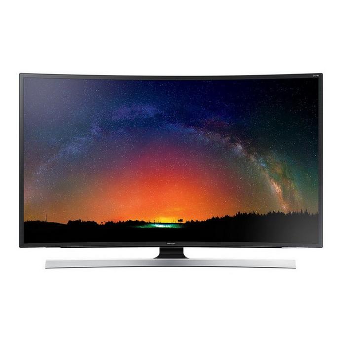 3D Ultra HD LED телевизор Samsung UE-55JS8500T Smart 3D UHD LED