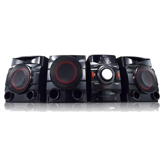 Музыкальный центр LG CM4550