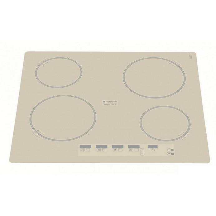 Встраиваемая электрическая варочная панель Hotpoint-Ariston KIC 644 C (DS)