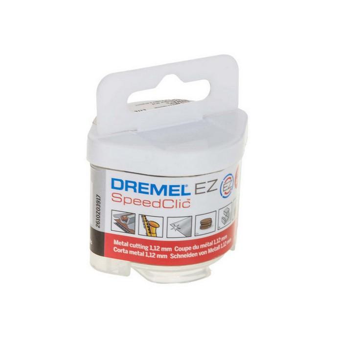 Набор кругов Dremel SC456 12шт