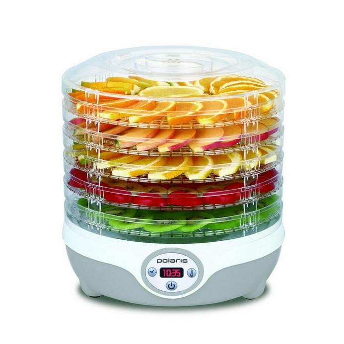 Сушилка для фруктов и овощей Polaris PFD 0605D