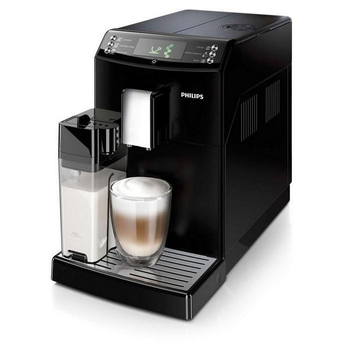 Автоматическая кофемашина Philips Series 3100 HD8828/09
