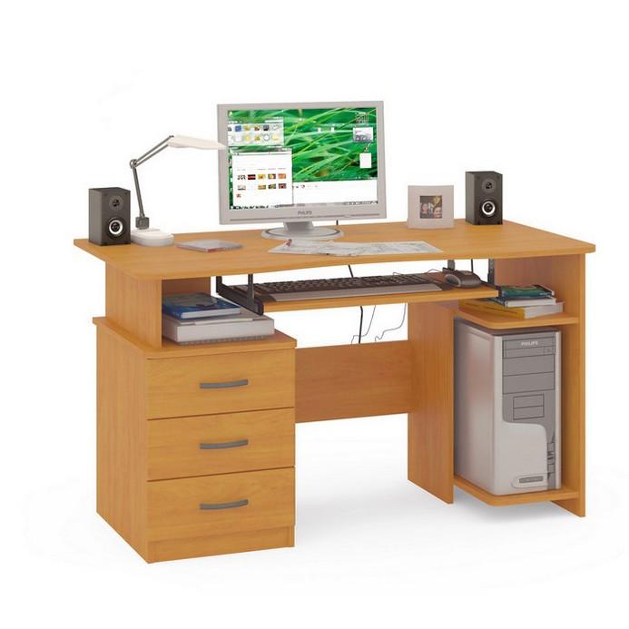 Компьютерный стол Сокол КСТ08