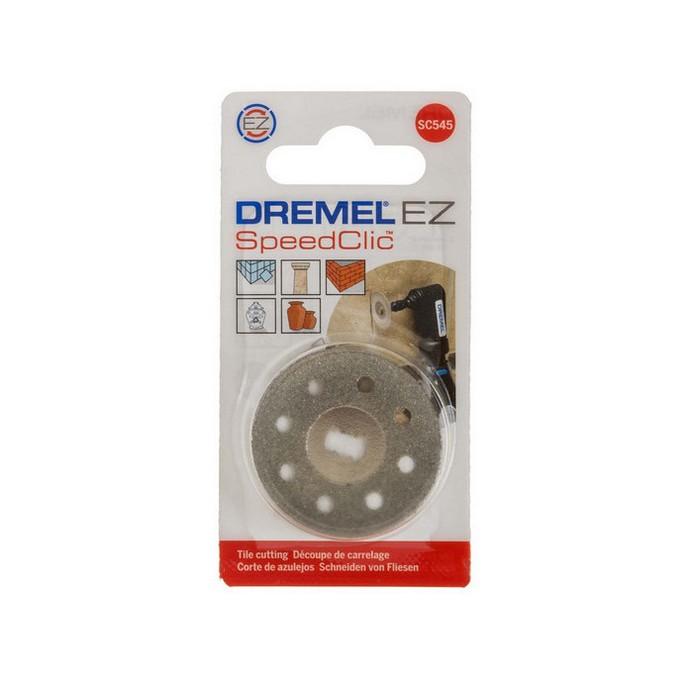Диск Dremel SC545