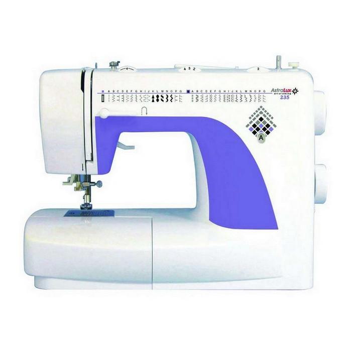 Швейная машинка Astralux 235