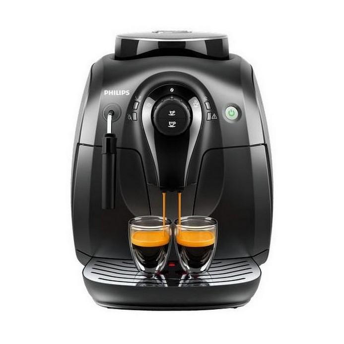 Автоматическая кофемашина Philips Series 2000 HD8649/01