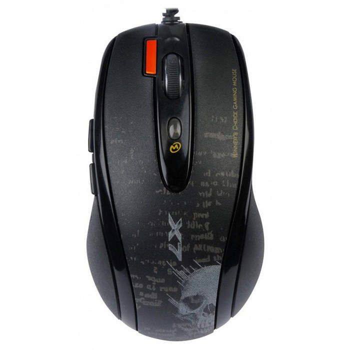 Игровая мышь A4Tech A4 F5 V-Track Gaming