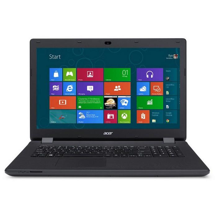 Ноутбук Acer ES1-731-C2WU