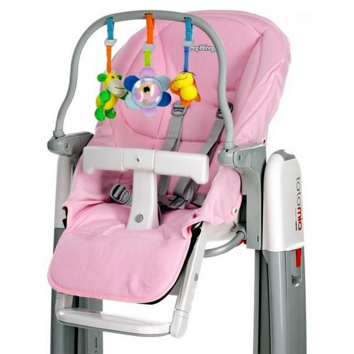 Комплект Peg-Perego Soft-Touch ROSA