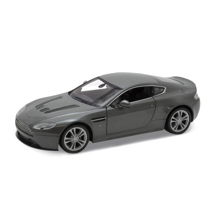 Модель машины Welly Aston Martin V12 Vantage 1:24 (24017)