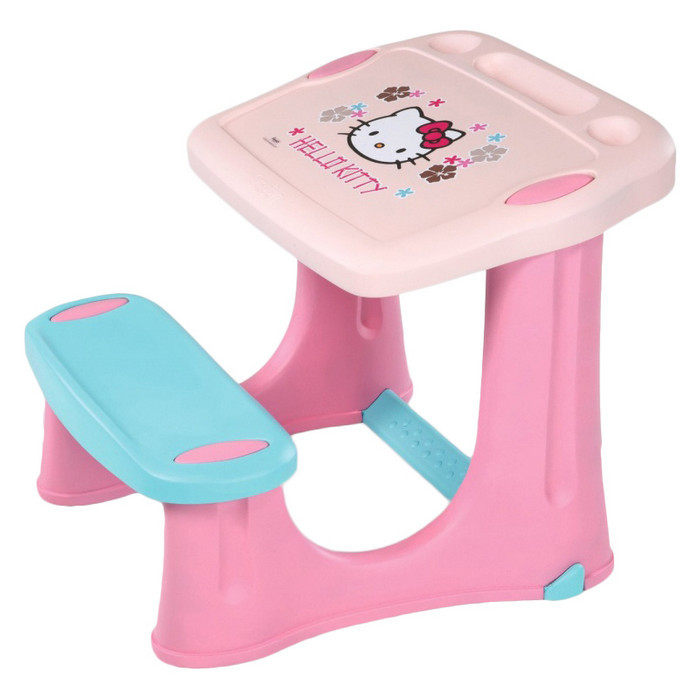 Парта Smoby Hello Kitty 56х57х52см