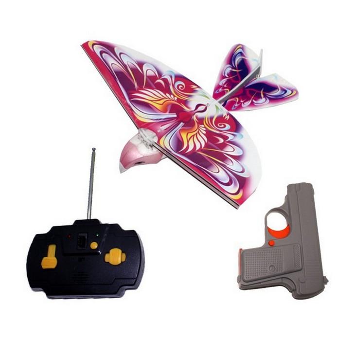Радиоуправляемая игрушка Roys BH-001R