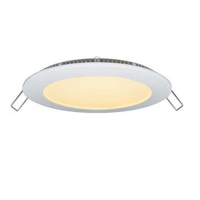 Светильник Arte Lamp A2609PL-1WH