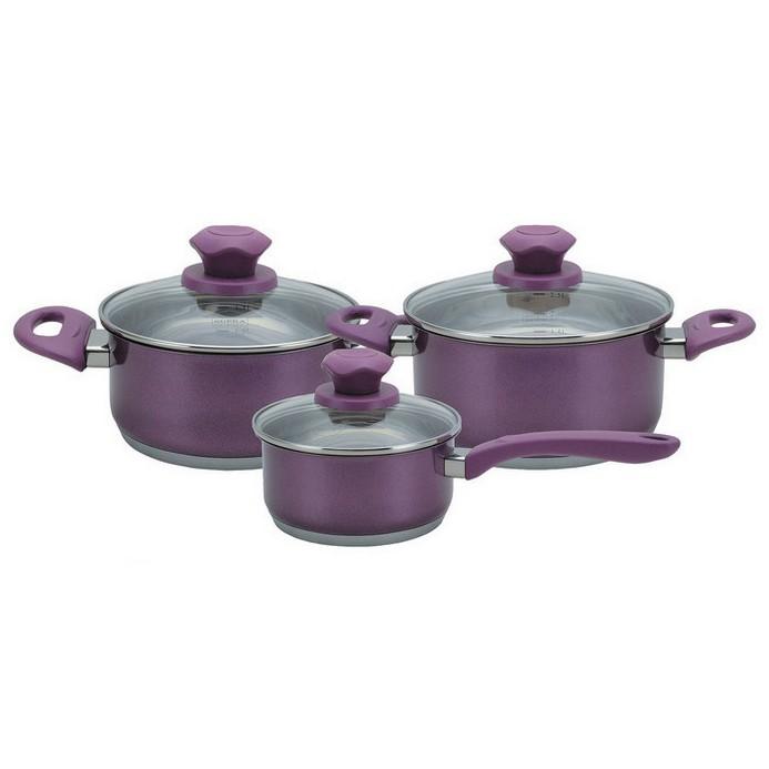 Набор посуды Supra SVS-0696Kit