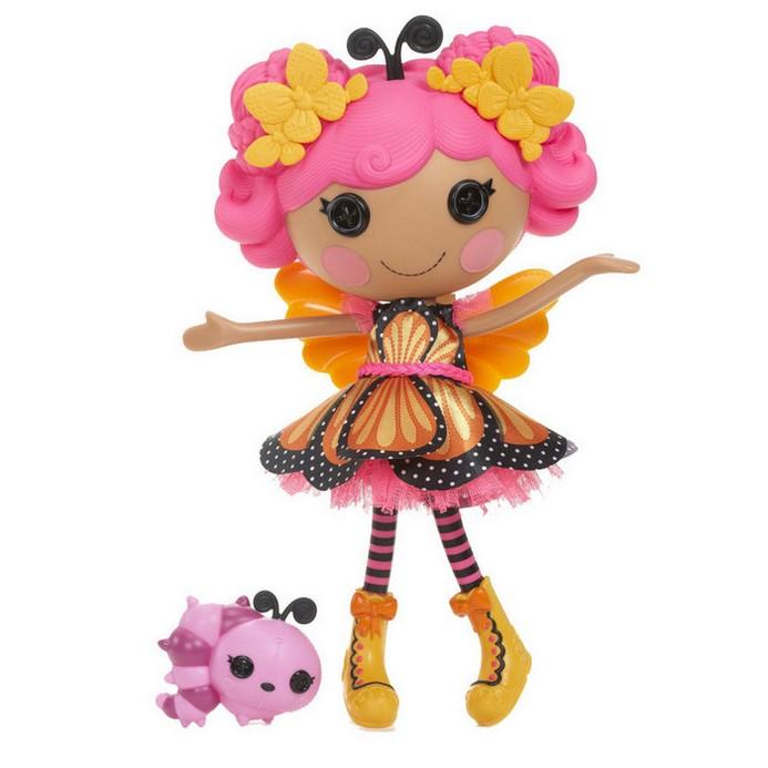 Кукла Lalaloopsy Бабочка (533634)