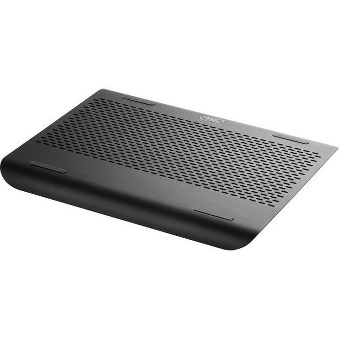 Подставка для ноутбука DeepCool N360FS Black
