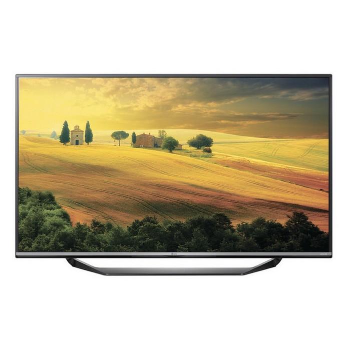 Ultra HD LED телевизор LG 43UF670V UHD LED