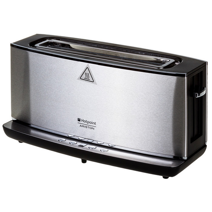 Тостер Hotpoint-Ariston TT 12E AX0
