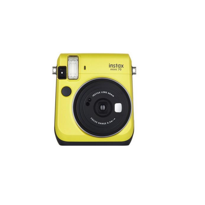 Фотоаппарат с мгновенной печатью Fujifilm Instax Mini 70