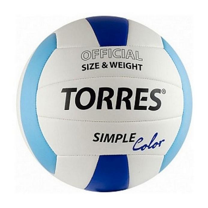 Волейбольный мяч TORRES V30115